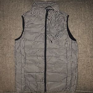 Uniqlo Ultra Light Down Compact Vest